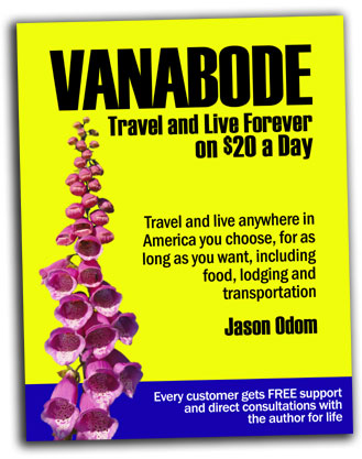 Vanabode Travel Guide
