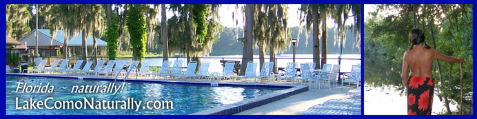 Lake Como Resort
